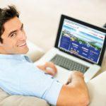 Изучение отзывов об агенстве недвижимости в интернете