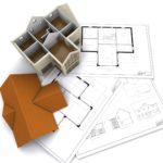 Простая перепланировка жилья