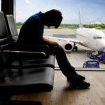 Ограничение на выезд за границу