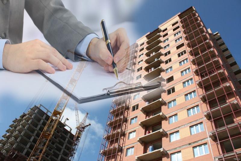 Оформление квартиры в собственность по договору долевого участия