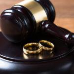 Отказ от имущества при расторжении брака