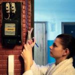 Коммунальные платежи увеличатся на электроэнергию