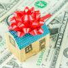 Нюансы обложения налогом физических лиц при дарении квартиры