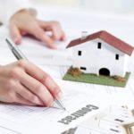 Новый контракт на покупку квартиры