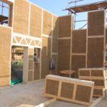 Материал постройки дома