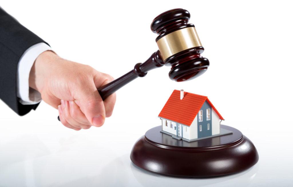 Как признать сделку купли-продажи квартиры недействительной