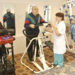 Направление в санатории для ветеранов ВОВ