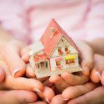 Продажа дома купленного с использованием материнского капитала