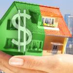 Продажа части жилья