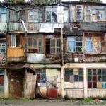 Квартира в аварийном доме