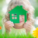 Продать долю в квартире с участием детей