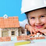 Участие семей с несовершеннолетними детьми в программе долевого строительства