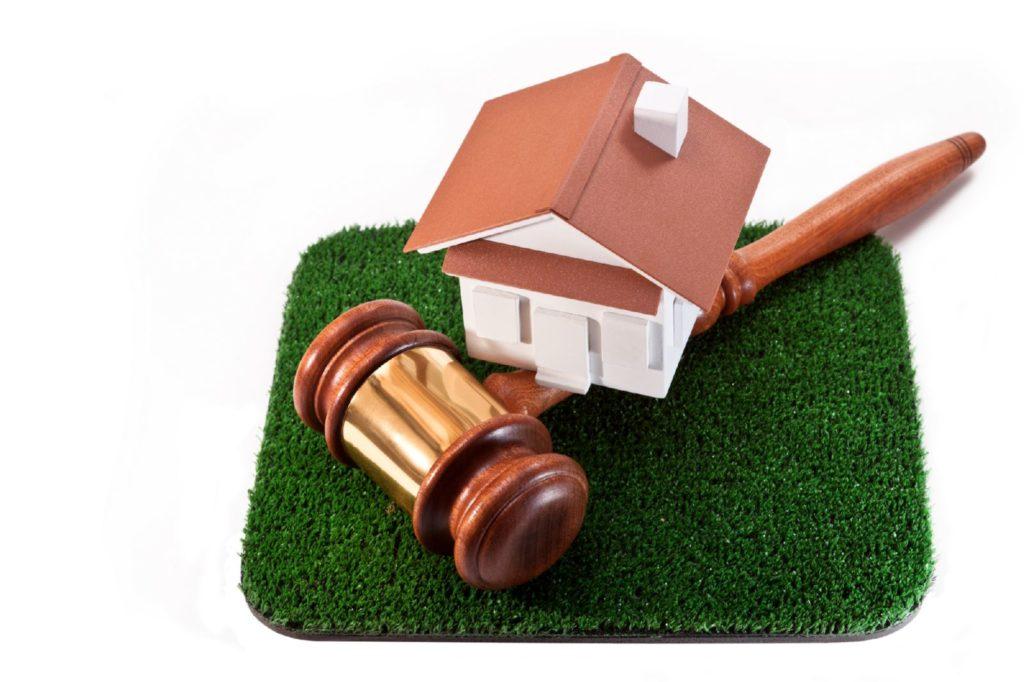 выделить земельный участок собственность