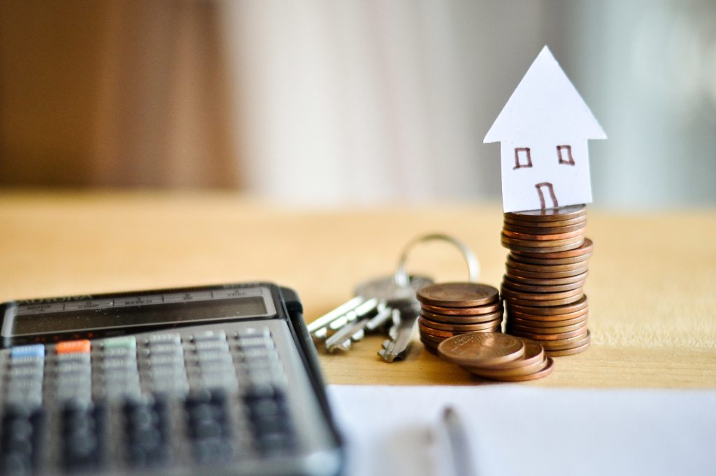 Возврат налога при покупке квартиры 2020
