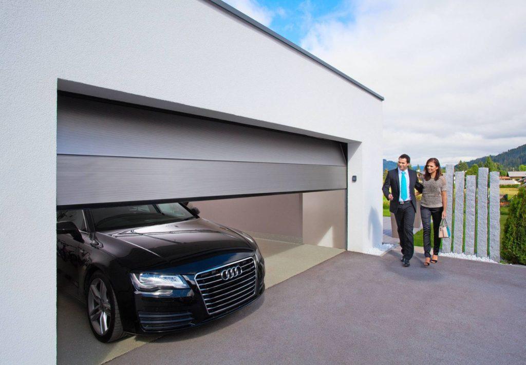 На что обратить внимание при покупке гаража