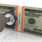Открыть банковский счет для получения денежных средств