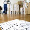 Что по действующим нормативам считается перепланировкой в квартире