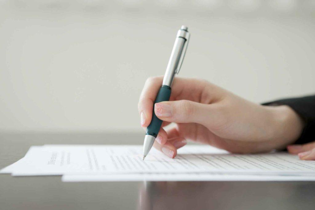 Как правильно самостоятельно составить договор купли-продажи квартиры