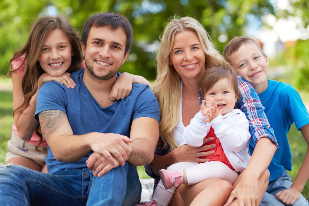 Компенсация за коммунальные услуги многодетным семьям в 2019 году