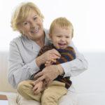Продажа жилья с временной регистрацией ребенка у родственников