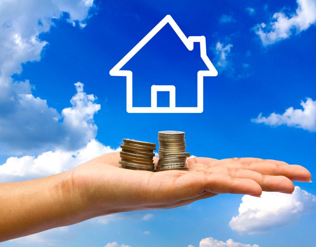 покупка недвижимости и налоговая