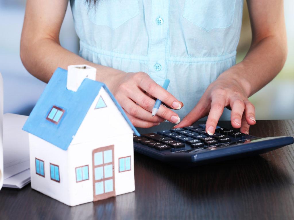 Налог при покупке квартиры в 2021 году для физических лиц