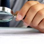 Проверка подлинности документов на недвижимость