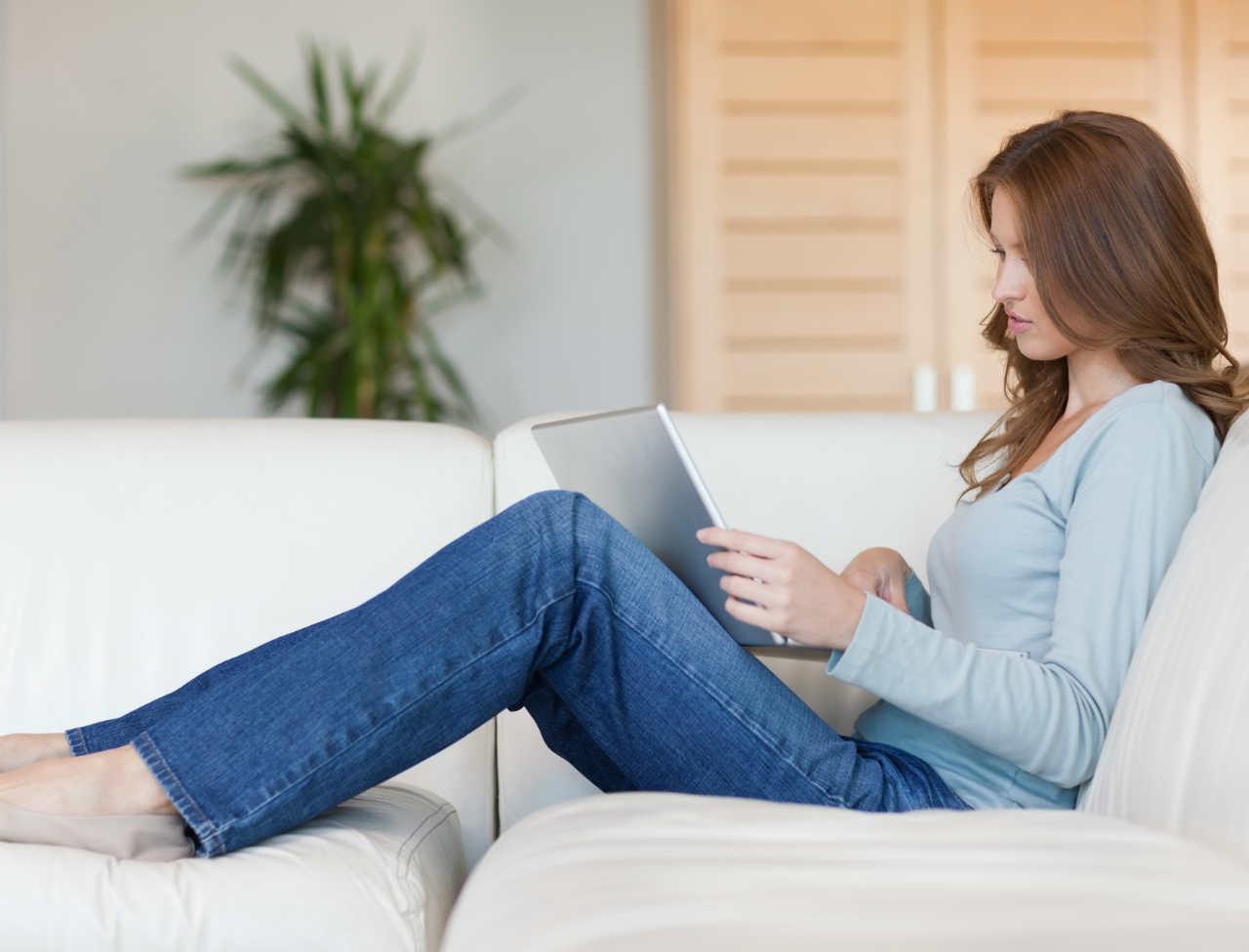 Как узнать налог на имущество физических лиц через интернет