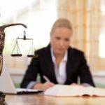 Заключение договора с юристом