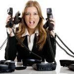Как звонить клиентам