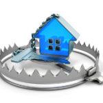 Риски при осуществлении операций с недвижимостью