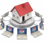 Первичный учет объектов недвижимости