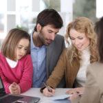 Согласие на сделку с недвижимостью родственников с участием несовершеннолетнего ребенка
