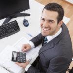 Получить 13 процентов в компании, где человек трудится