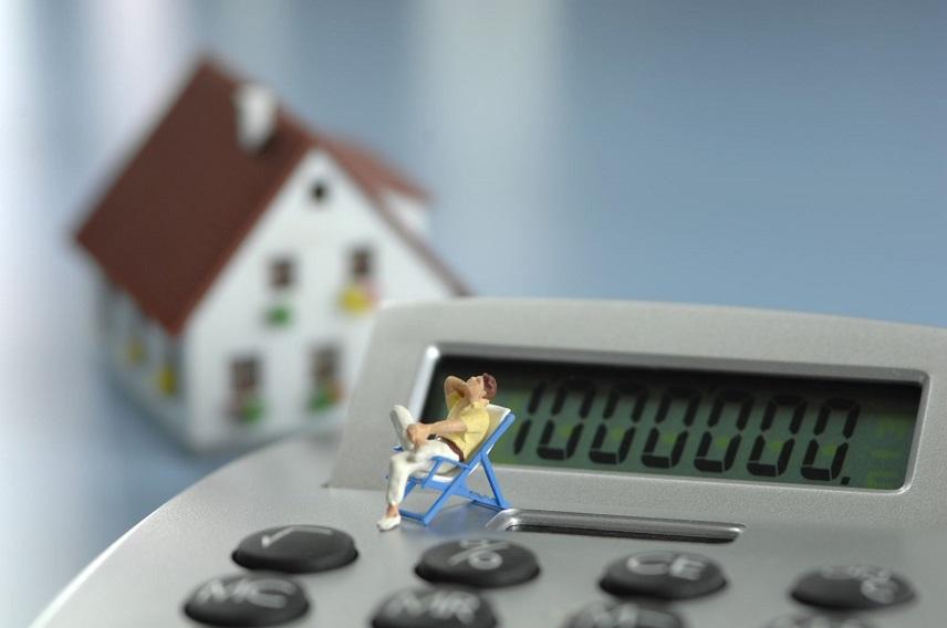 Налоги при сдачи квартиры