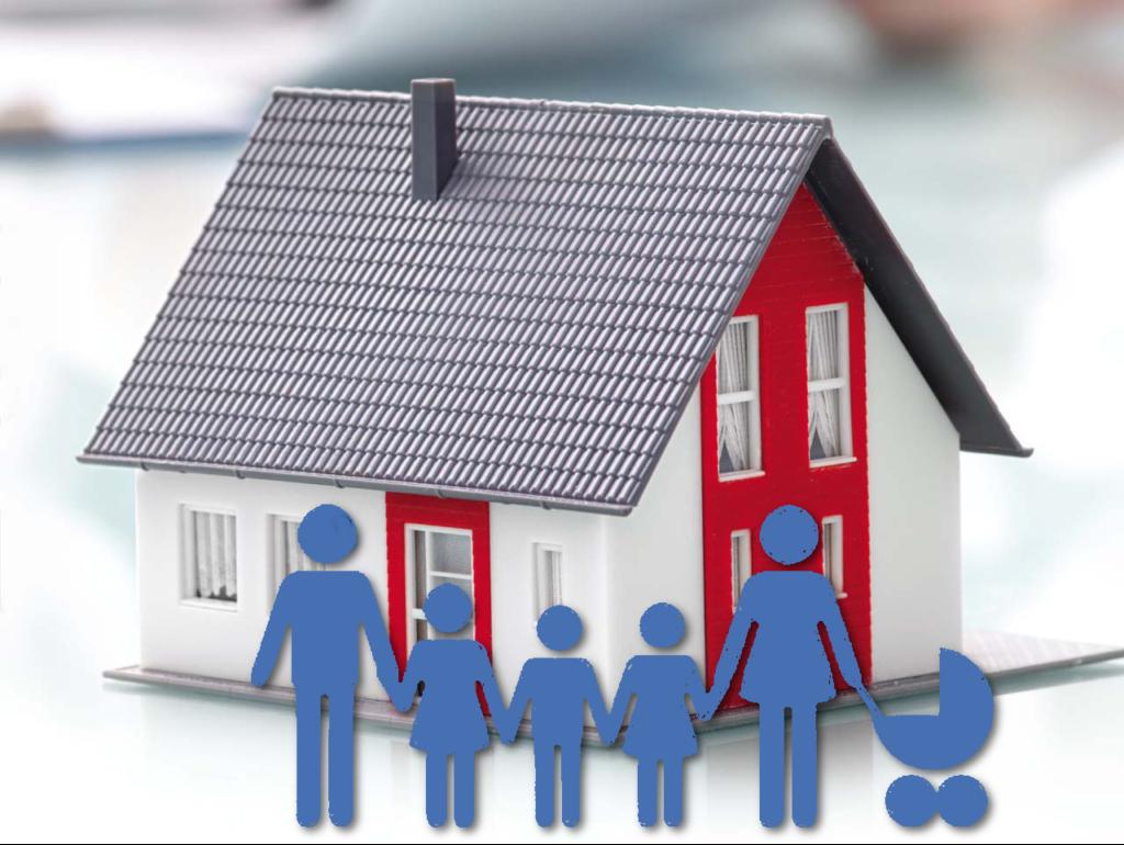 Субсидия многодетной семье на покупку жилья 2020