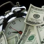 Изображение - Как и когда нужно платить налог с продажи земельного участка moneyclock-150x150