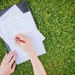 Документы на покупку земельного участка
