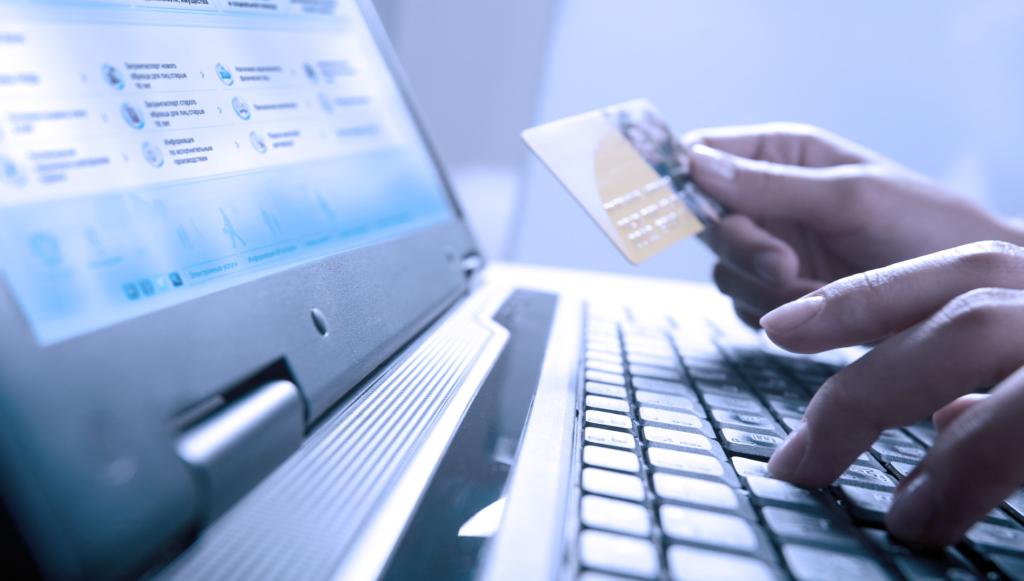 Как оплатить квартплату через интернет