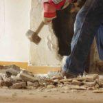 Разрешение на удаление или перенос не несущей стены