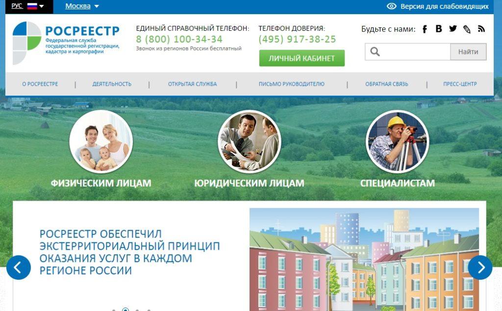 Как узнать хозяина земли | О-наследстве24.ру