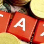 Оплата налога после приватизации земельного участка