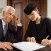 О праве гражданской жены на получение наследства