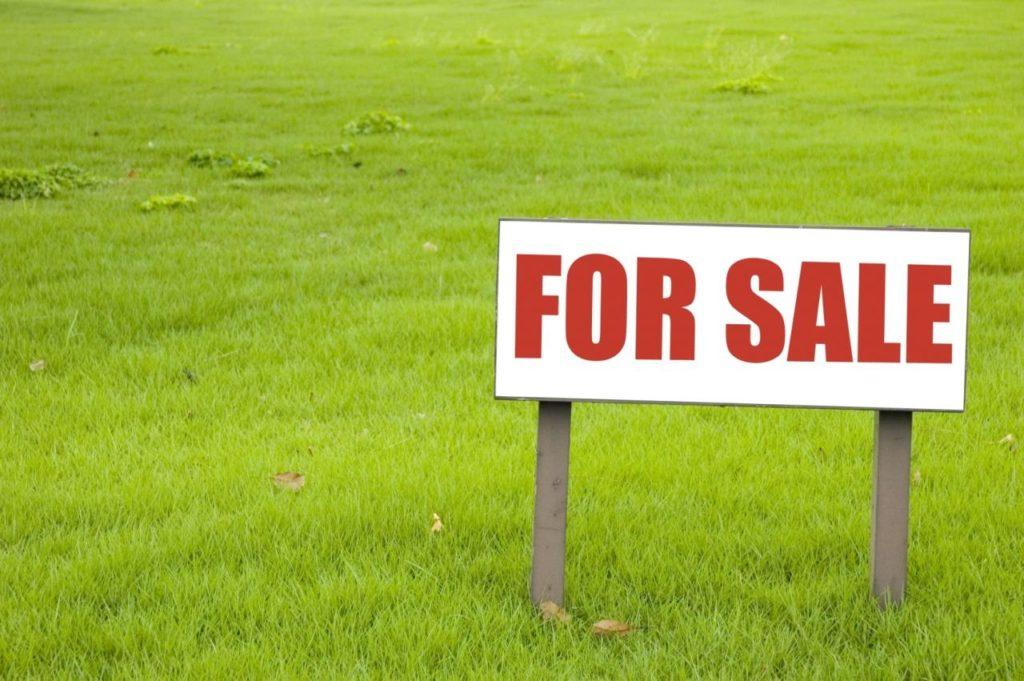Как можно купить земельный участок у администрации района