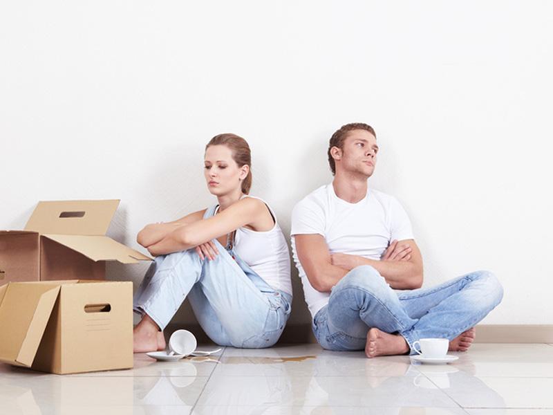 Можно ли выселить из муниципальной квартиры прописанного человека