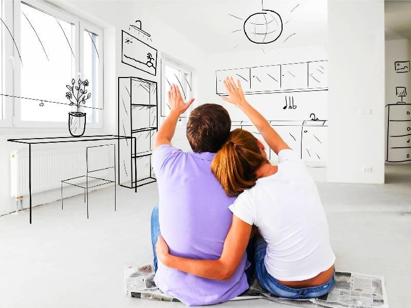 Перепланировка квартиры: с чего начать оформление
