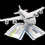 Билеты с указанными на них личными сведениями - документы подтверждающие отсутствие владельцев