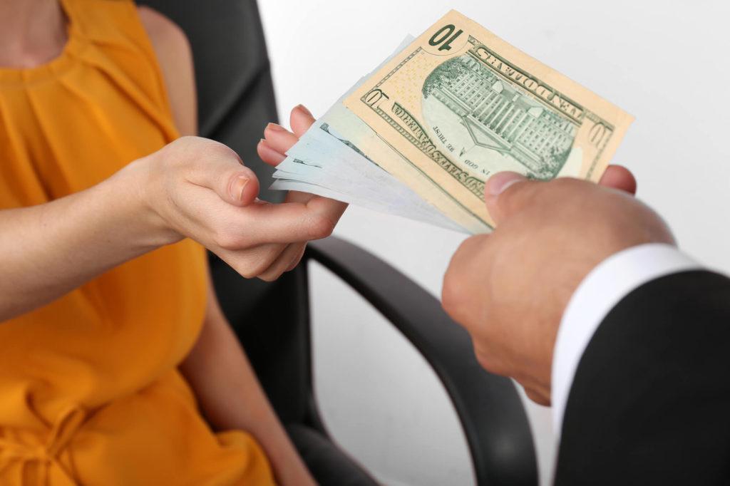 Оплата госпошлины за выписку из ЕГРН