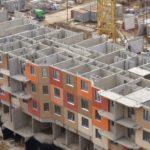 Проблемы со строительством нового жилищного фонда