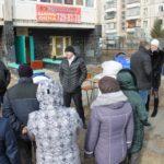 Обращение жильцов в УК для устранения нарушений